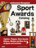 Sport Trophies, Awards